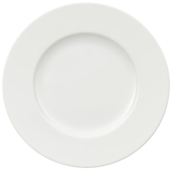 Villeroy and Boch Royal White Tea Plate 17cm