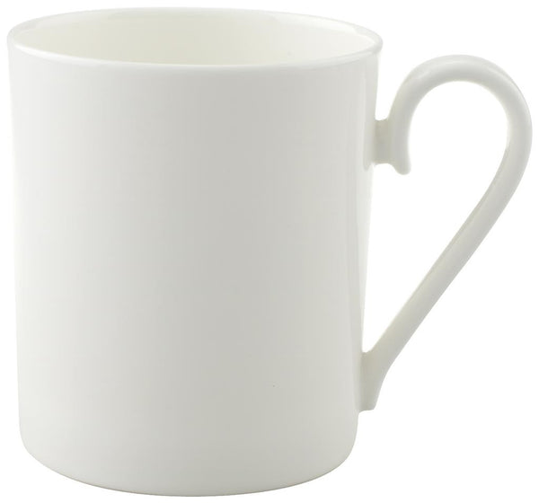 Villeroy and Boch Royal White Mug 0.30L
