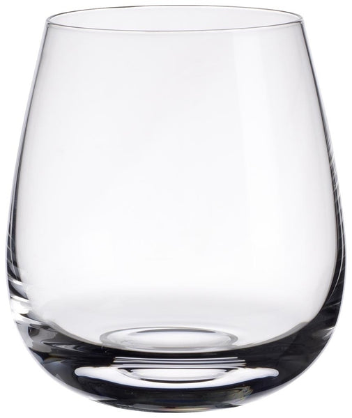 Villeroy and Boch Scotch Whisky Islands Glass Whisky Tumbler 100mm