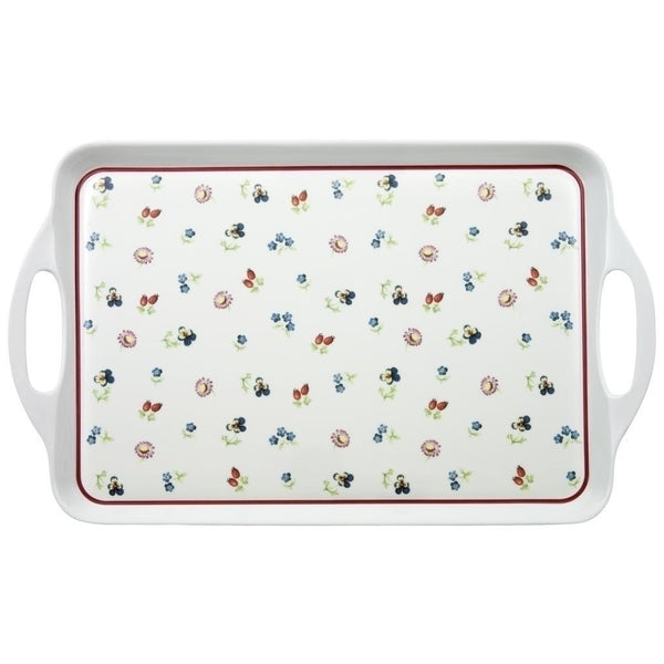 Villeroy and Boch Petite Fleur Tray