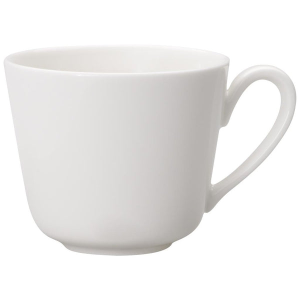 Villeroy and Boch Twist White Espresso Cup 0.10L (Cup Only)
