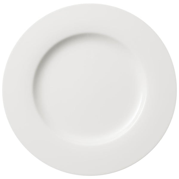 Villeroy and Boch Twist White Dinner Plate 27cm