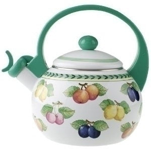 Villeroy and Boch French Garden Kettle 2.0L