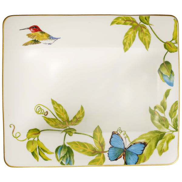 Villeroy and Boch Amazonia Deep Plate 24cm