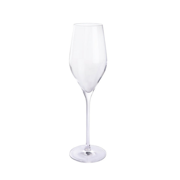 Dartington Crystal Wine And Bar Essentials Prosecco Flute (Pair)