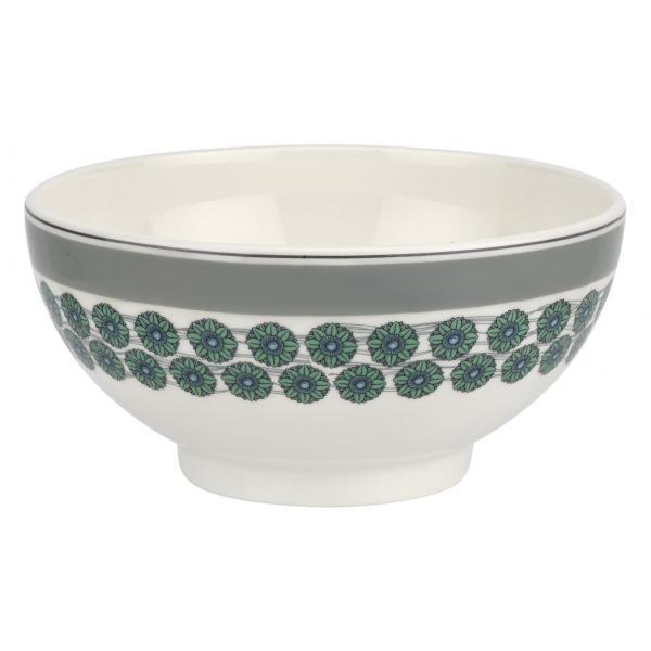 "Portmeirion Westerly Grey Cereal Bowl 6""/ 14.75cm"