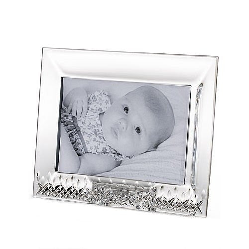 Waterford Crystal Lismore Essence Giftware Horizontal Frame