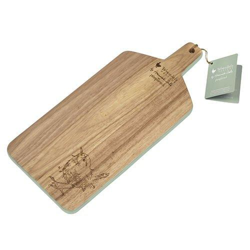 Royal Worcester Large Chopping Board 45 By 20 By 1.5 cm