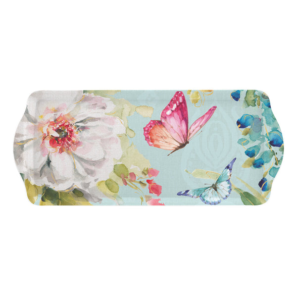 Pimpernel Colourful Breeze Sandwich Tray 38.5cm by 16.5cm
