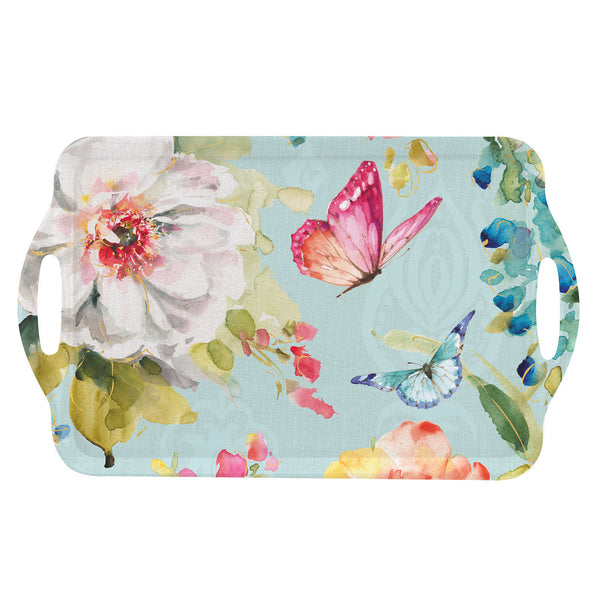 Pimpernel Colourful Breeze Large Handled Tray 48cm by 29.5cm