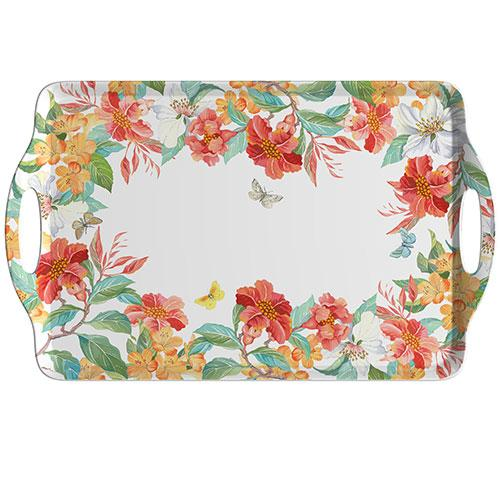 Pimpernel Maui Large Handled Tray 48 by 29.5cm