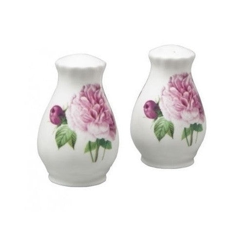 Roy Kirkham Palace Garden Salt and Pepper Set