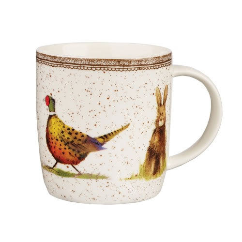 Alex Clark Wildlife Mug 0.33L