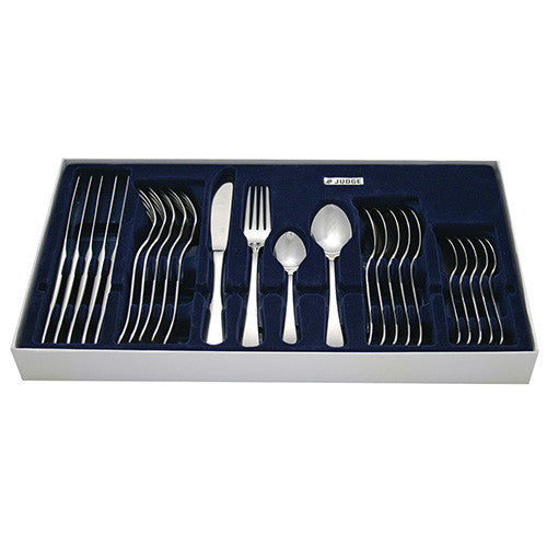 Judge Windsor 24 Piece Boxed Set