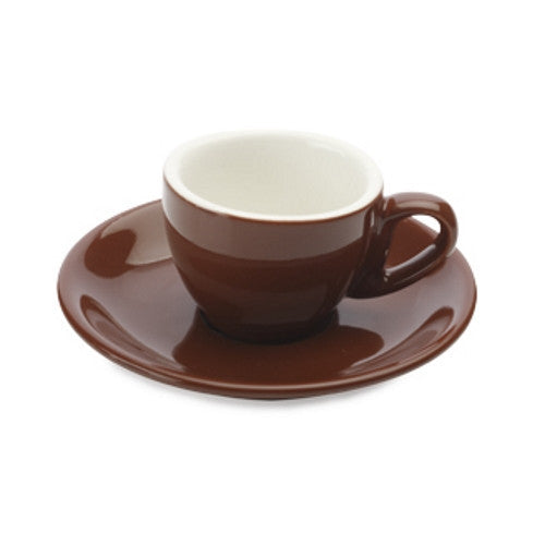 Maxwell and Williams Cafe Culture Caffe Espresso Cup and Saucer 0.7L