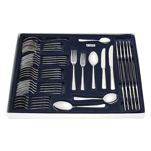 Judge Harley Boxed Gift Set 44 Pieces
