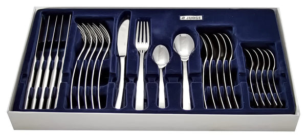 Judge DurhamBoxed Gift Set 24 Pieces