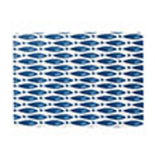 Churchill China Couture Fishie Placemats 29cm by 21cm (Set of 6)