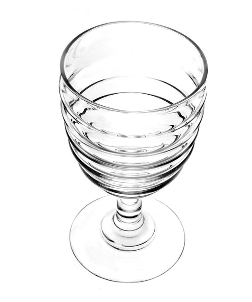 Portmeirion Sophie Conran Wine Glass 0.28L (Pair)