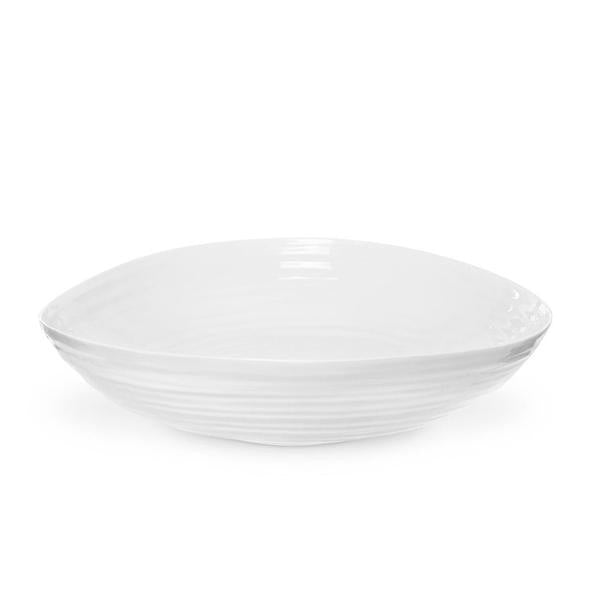 Portmeirion Sophie Conran White Statement Bowl 36.5cm