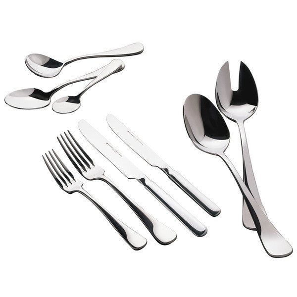 Maxwell and Williams Madison 58 Piece Cutlery Set