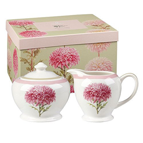 Churchill China Dorothy Martin Sugar and Creamer