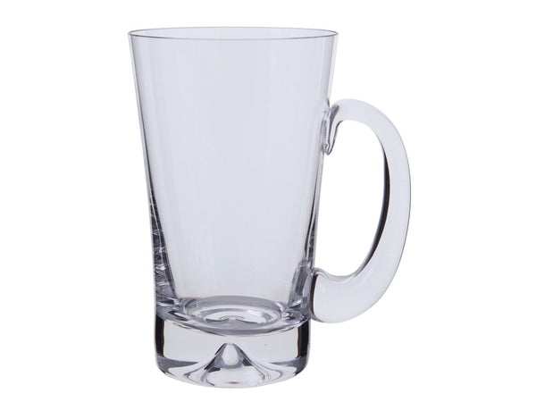 Dartington Crystal Dimple Tankard 0.52L