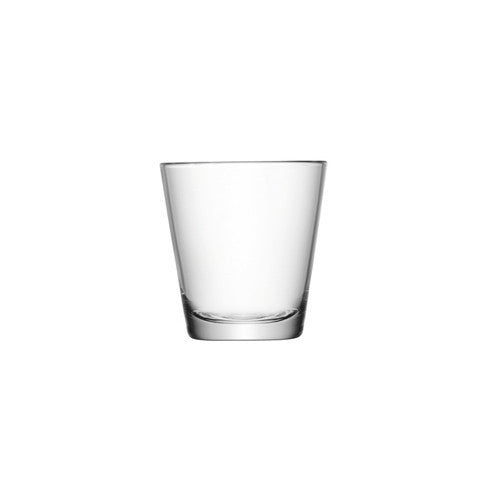 LSA Wine Clear Set of 4 Water Glasses 340ml