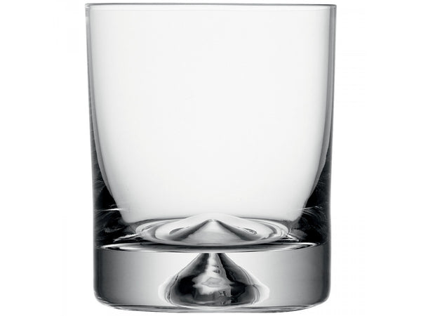 LSA Pyramid Clear Tumbler 325ml