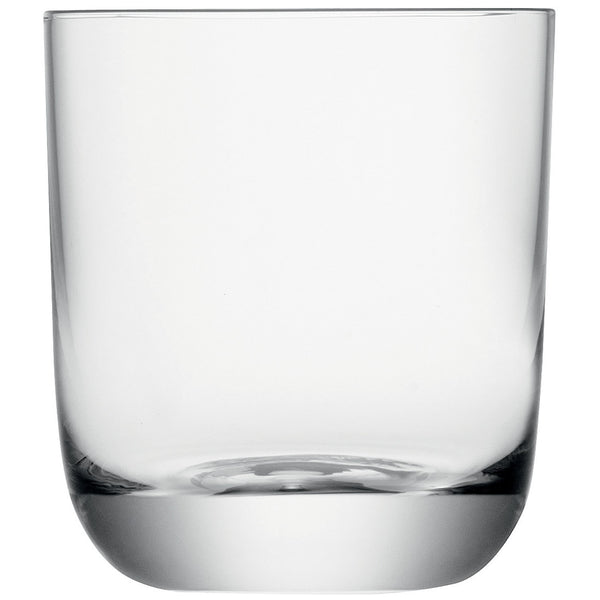 LSA Una Clear Tumbler 325ml