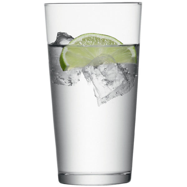 LSA Gio Clear Tumbler 320ml