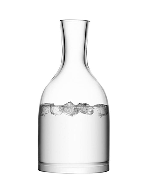 LSA Wine Clear Carafe 1.75l
