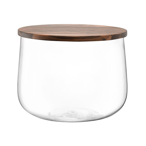 LSA City Storage Jar 32cm