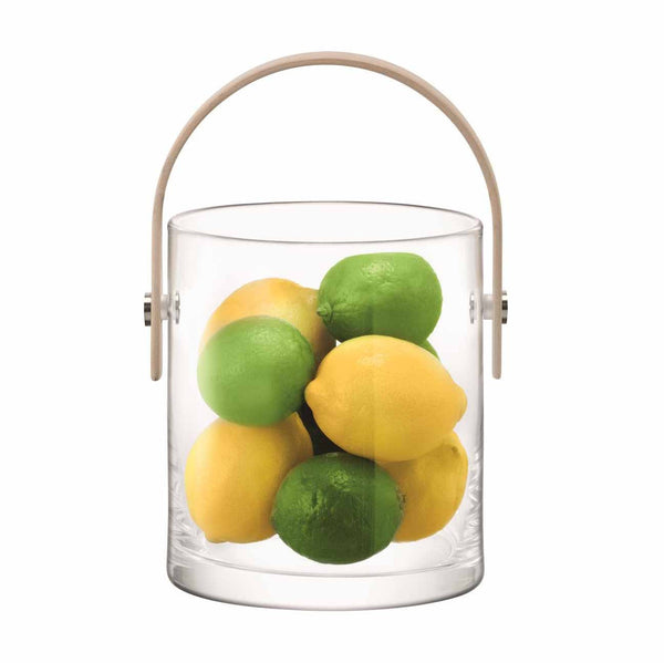 LSA Circle Storage Jar 24cm