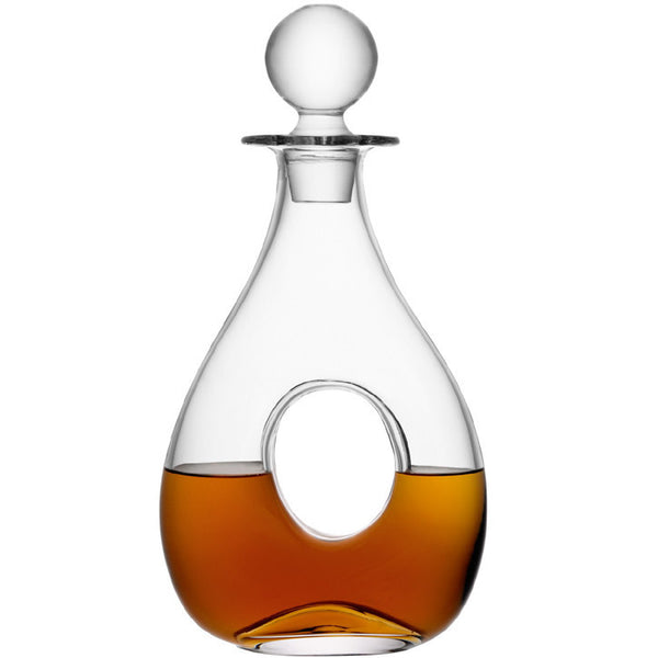 LSA Ono Clear Decanter 0.88L