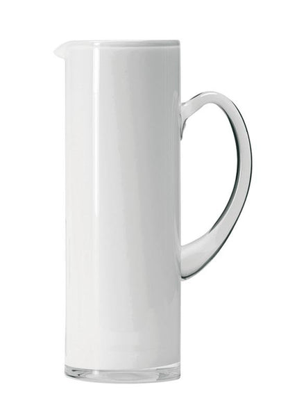 LSA Basis White Pitcher 1.5L
