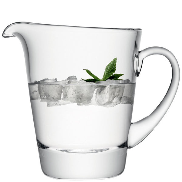 LSA Madrid Clear Pitcher 1.3L