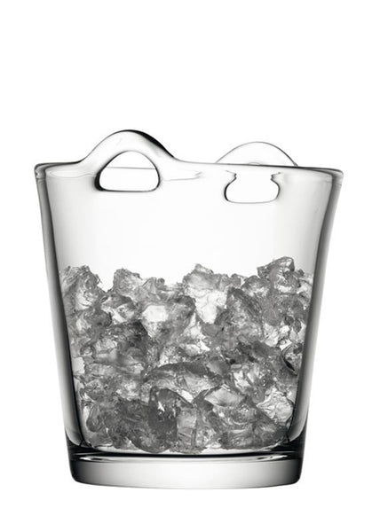 LSA Bar Clear Ice Bucket