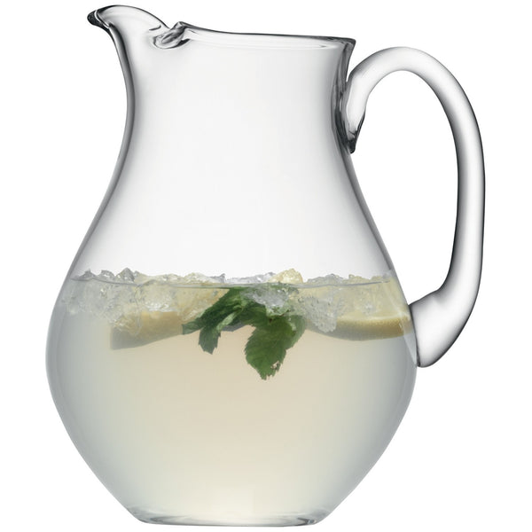 LSA Bar Clear Pitcher 2.65L