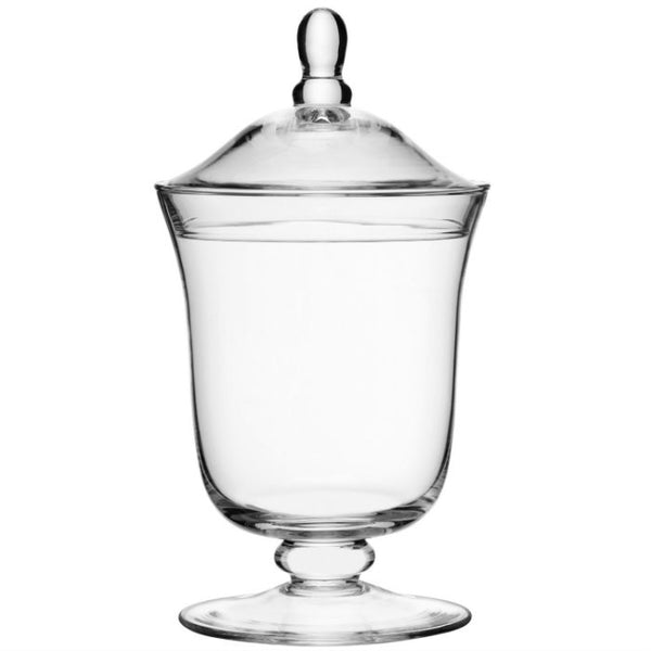 LSA Serve Clear Storage Jar 25cm