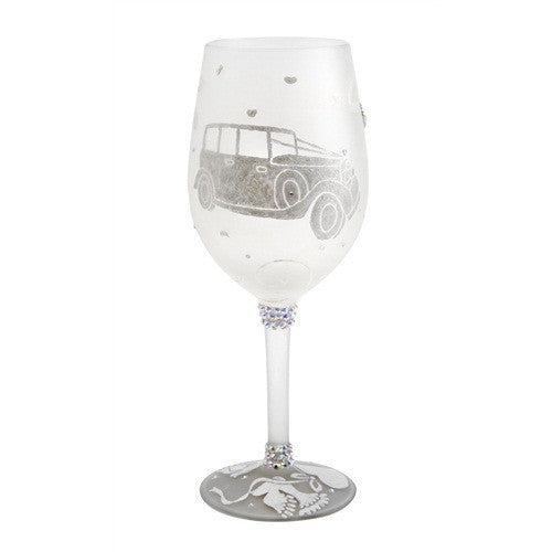 Lolita Happy Ever After for Him Wine Glass 0.42L