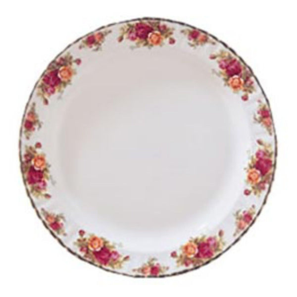 Royal Albert Old Country Roses Rim Soup 24cm