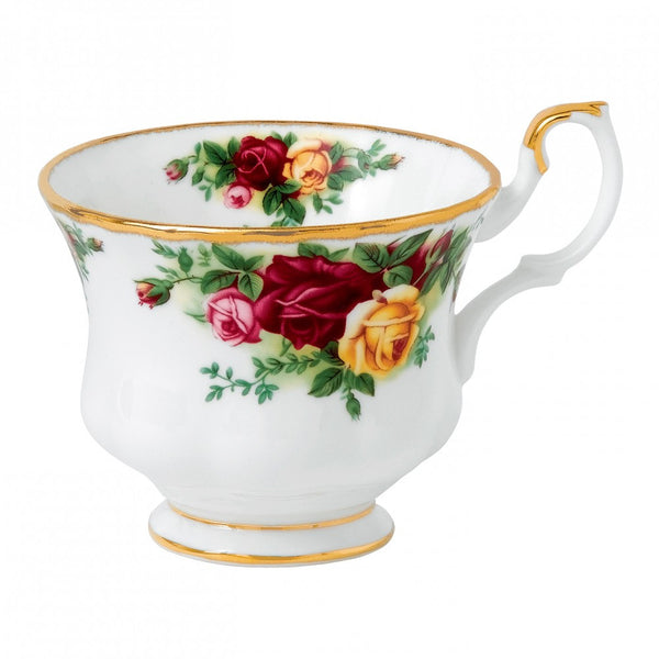 Royal Albert Old Country Roses Teacup 0.2L (Cup Only)