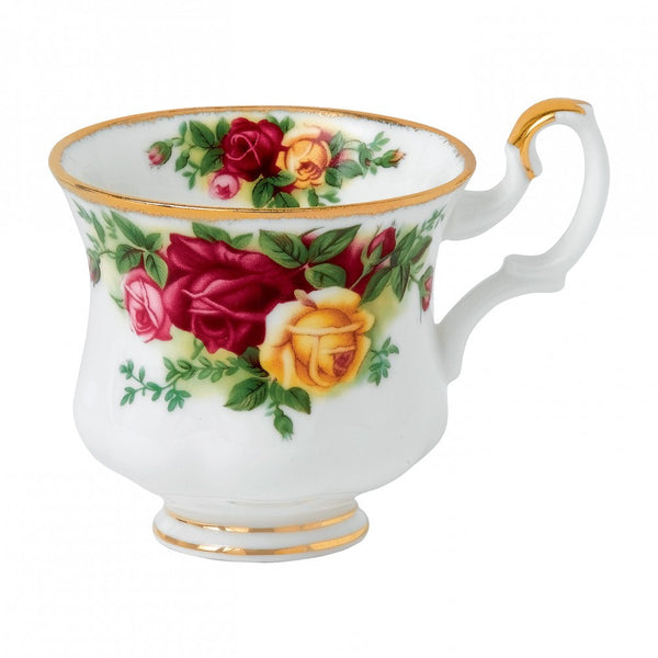 Royal Albert Old Country Roses Coffee Cup 0.15L (Cup Only)