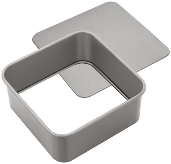 Judge Square Cake Tin 18cm and Loose Base