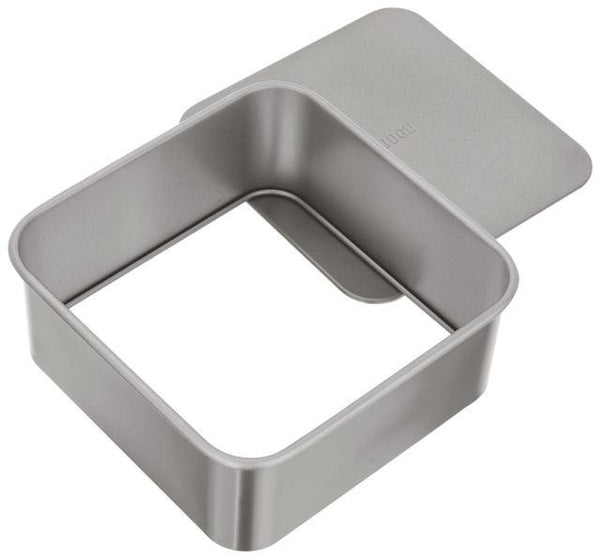 Judge Square Cake tin 20cm and Loose Base