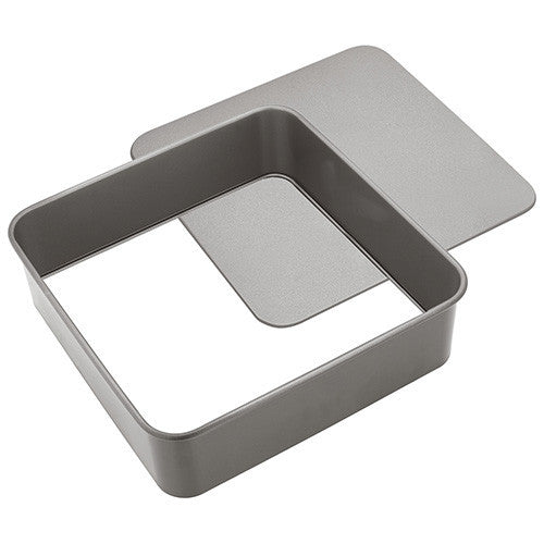 Judge Square Cake Tin 25cm [C]