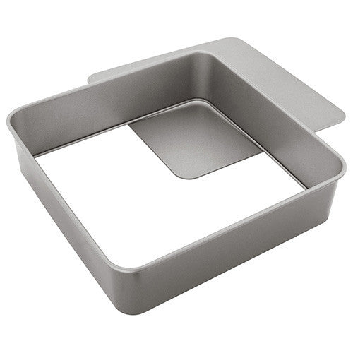 Judge Square Sandwich Tin and Loose Base 30cm x 30cm