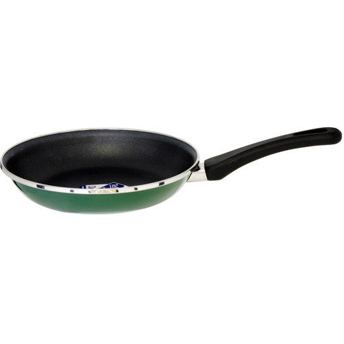 Judge Induction Green Omelette Pan 20cm