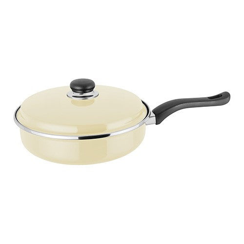 Judge Induction Vanilla Frypan 24cm